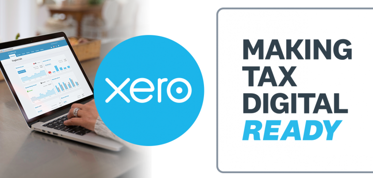 making tax digital dubai