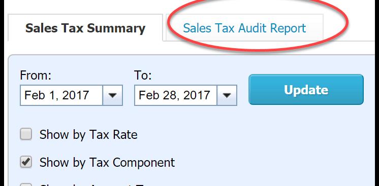 fta audit file